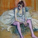 ACADEMIA GRANDE Henry de Tolouse-Lautrec